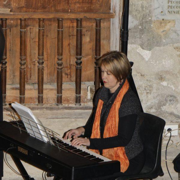 Tatiana Sokolnikova