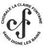 Chorale La Claire Fontaine
