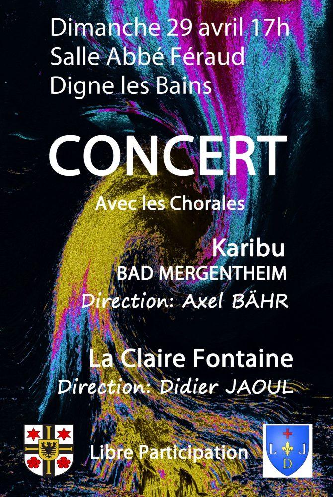 concert-karibu